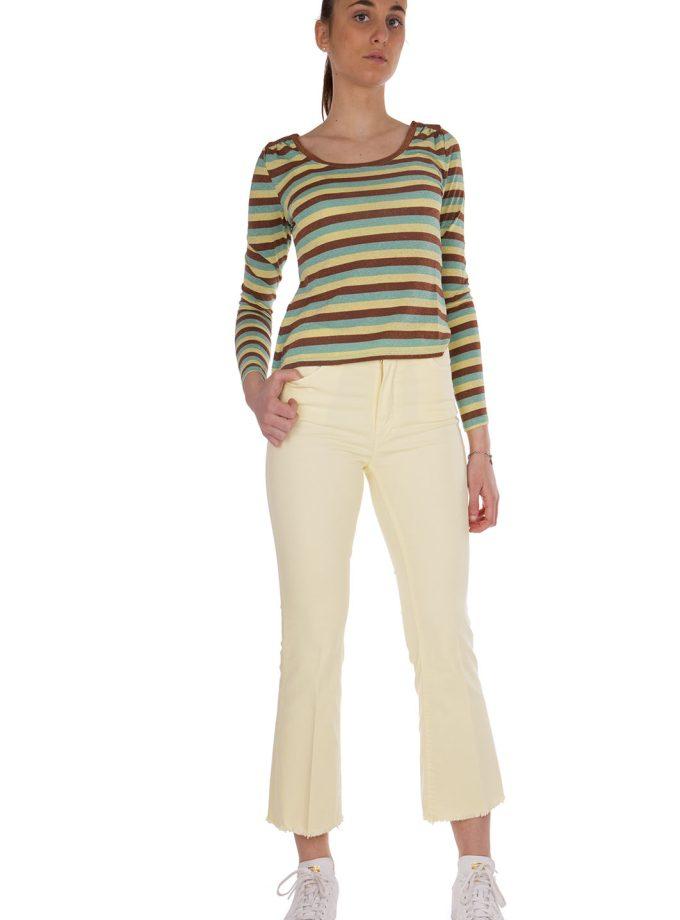 Pantalone 5 tasche Kocca